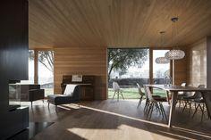 Jürgen Haller - Projekte Elevator Design, Patio, Living Room, Interior Design, Architecture, Outdoor Decor, Table, Inspiration, Furniture