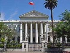 national congress building santiago chile - Google Search