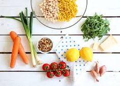 food photography salad - Google Search