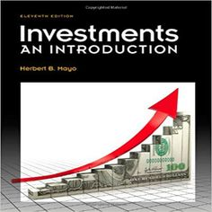 Business 12th edition free ebook share computer ebooks free investments an introduction 11th edition by mayo solution manual 1133935990 9781133935995 investments an introduction mayo fandeluxe Gallery