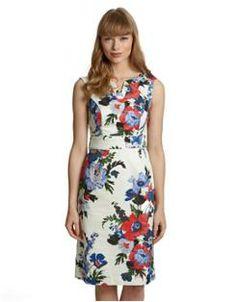JULIE Womens Dress
