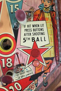 Vintage Arcade Games | Flickr - Photo Sharing!