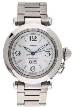 652e84e3a2f Pasha C de Watch  watch de featuring Vintage Cartier Watch