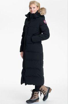 Canada Goose Snow Mantra Parka Red Men - Canada Goose #canadagoose #snowmantra #parka #BlackFridaySale