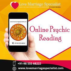 by Pandit Karan Sharma - Astrologer Just Call at: 555 68222 Love Psychic, Astrology Predictions, Psychic Readings
