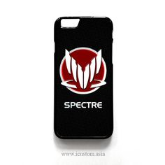 Mass Effect N7 Spectre Ops iPhone 6 Cases Covers Skins #mass #effect #n7 #spectre #ops #iphone6 #iphone #case #ebay