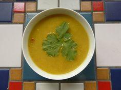 Weekday Vegetarian: Masala Potato Soup