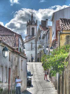 Belmonte, Portugal
