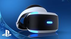 PlayStation VR Price Release Window Announced - IGN News At a media event during the Game Developers Conference here in San Francisco today Sony finally revealed the price and release window for PlayStation VR. March 15 2016 at 09:13PM  https://www.youtube.com/user/ScottDogGaming
