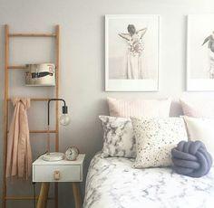 Kmart bedding, cozy bedroom, bedroom inspo, kids bedroom, bedroom d Cozy Bedroom, Bedroom Inspo, Bedroom Colors, Kids Bedroom, Bedroom Decor, Bedroom Ideas, Master Bedroom, Bedroom Inspiration, Kids Rooms