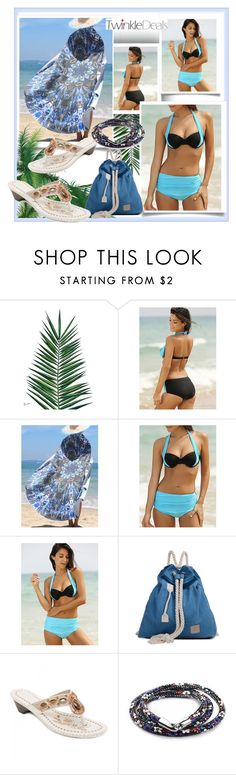 """""""TwinkleDeals"""" by car69 ❤ liked on Polyvore featuring Nika and twinkledeals"""