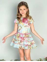 Resultado de imagen de imagenes de vestidos de niñas