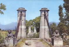 1966 - Sessa Aurunca - Ponte Borbonico sul Garigliano -   iwantotdotoday ilmondoincartolina thepostcardworld