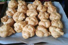Képviselőfánk recept: Megsült a fánk tésztája Izu, Cauliflower, Vegetables, Food, Head Of Cauliflower, Veggies, Essen, Vegetable Recipes, Cauliflowers