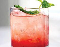 Belmont Cocktail Recipe #drink #drinks #alchol #cocktail #cocktails