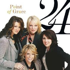 any Point of Grace cd