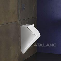 Proiezioni urinal   cod. 1ORUN00   cm 31 x 35 x h57