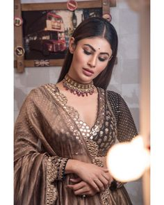 Lehenga - Famous Last Words Churidar, Anarkali, Salwar Kameez, Lehenga Choli, Sarees, Sabyasachi, Salwar Suits, Indian Wedding Outfits, Indian Outfits