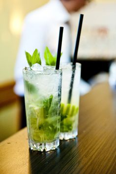 mojitos - http://www.facebook.com/pages/Cocktails-World/160245250679180