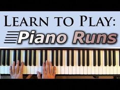 The piano is a tangible musical instrument. If you have the heart of a musician, you have to learn to play piano. You can learn to play piano through software and that's just what many busy individuals do nowadays. The piano can b Piano Lessons, Music Lessons, Piano Scales, Keyboard Piano, Piano Teaching, Learning Piano, Playing Piano, Easy Piano, Kids Piano