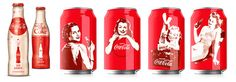 Coca-Cola (Vintage designs) | by The Inspiration Room