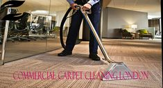 BFA Cleaning organizations gives best and strong business commercial carpet cleaning London. Our master and ace cleaners use the best use of development in cleaning.