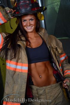 Sexy female firefighters america pics