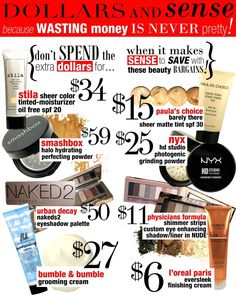 Find more Beauty Bargains @ http://www.paulaschoice.com/beautypedia/