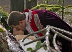Once Upon a Time from ABC – this is so entirely perfect.