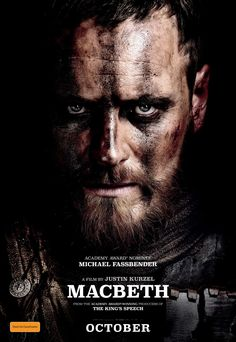 Return to the main poster page for Macbeth (#2 of 12)