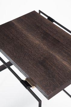 Roe Side Table - CASTE Design