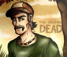 The Walking Dead: Kenny