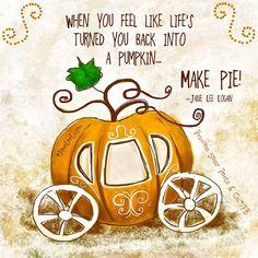 Make pie