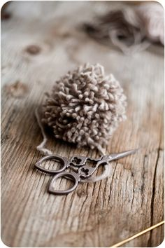 small scissors