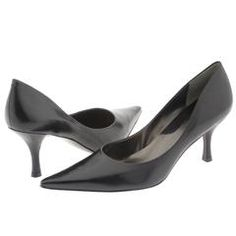 Nine West Nuncio Pumps...so comfortable and versatile, a staple in my closet for years!