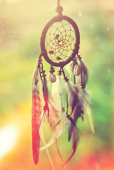 dream catcher., via Flickr.