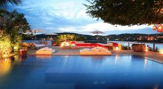 Insólito Boutique Hotel & Spa Búzios The Insolito Boutique Hotel & Spa offers exclusive rooms with bright tones and luxurious amenities in a Mediterranean-style building where beautiful sea views are also provided.  Each of the accommodations features a wooden deck overlooking the...