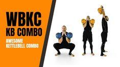 WBKC Worlds Best Kettlebell Combo🔥 Kettlebell, Exercises, World, Men, Exercise Routines, Kettlebells, Excercise, Guys, Work Outs