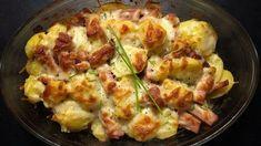 Die meisten Aufläufe sind sehr Kalorienreich und nicht besonders gut für die Figur. Wir haben für euch einen leichten Kartoffelauflauf, der nicht so schwer ist aber total lecker!