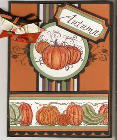 Card made by: Patty Klundt