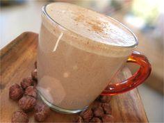Chocolate Hazelnut Mylk - vegan