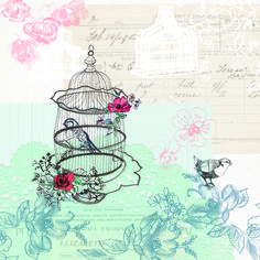 Amy Mingkwan new work