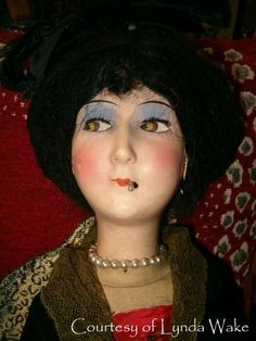 Frau Wulf's Boudoir Doll Blog: Search results for anita