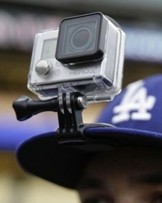 Your next GoPro video could help earn you cash in your pocket