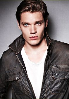 'Shadowhunters' has found its Jace Wayland: Dominic Sherwood! Are you excited to see him take on the beloved Mortal Instruments character? Read more about the TV series on The IF List http://blog.iflist.com/2015/04/20/shadowhunters-has-found-its-jace-dominic-sherwood/