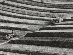 Martin Martinček - Liptov cyklus čiernobielych fotografií-1966–1970