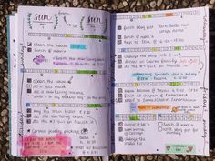 As you already know by now, I've joined the bullet journal fuss, and yes my dear friends, you should do the same. For those of you who don't know what a bullet journal is: it's a …