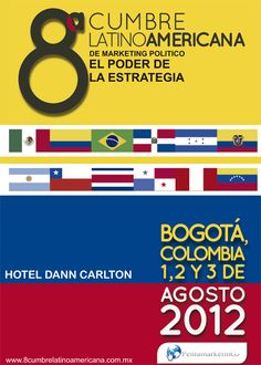Octava Cumbre Latinoameriacana