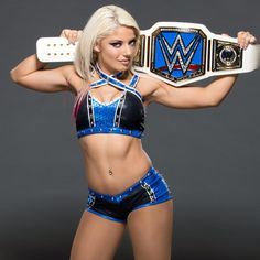 Alexa Bliss - Little Miss Bliss - Five Feet of Fury - Blissed Off - Resting Bliss Face - the Wicked Witch of the WWE Wrestling Divas, Women's Wrestling, Wwe Divas Paige, Wwe Raw Women, Alexis Bliss, Wwe Women's Division, Wwe Girls, Wwe Ladies, Wwe Female Wrestlers