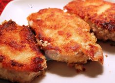 Wicked Good {and Easy} Pork Chops Recipe